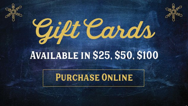 A New Way to Celebrate Christmas – Gift Cards for All!